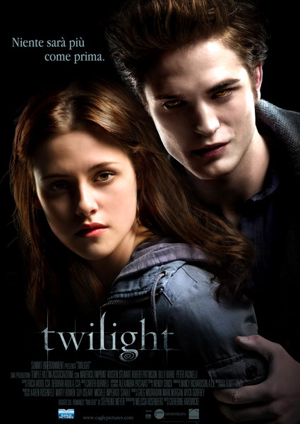Twilight (eng)